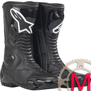 Мото обувь Alpinestars S-mx 5 Vented