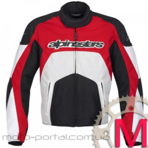 Мотокуртка Alpinestars Gp Plus