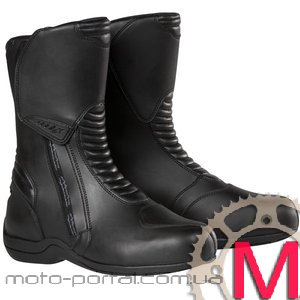 Мото обувь Alpinestars Alpha Touring
