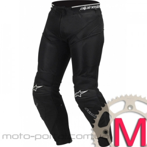 Мотобрюки Alpinestars A-10 Air Flo