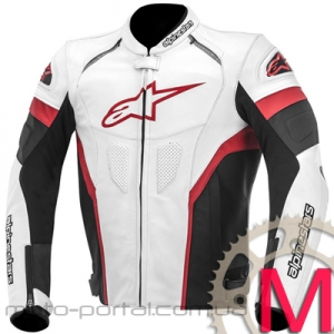 Мотокуртка Alpinestars Gp Plus R Perforated