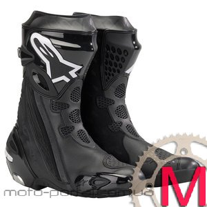 Мото обувь Alpinestars Supertech