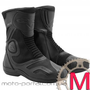 Мото обувь Alpinestars Air Plus. Акция до 15 Апреля!!!