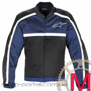 Мотокуртка Alpinestars Breeze