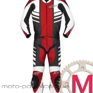 Мотокомбинeзон Alpinestars Cr 2pc