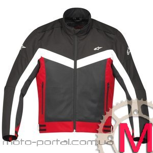 Мотокуртка Alpinestars Radon Air