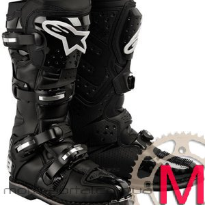 Мото обувь Alpinestars Tech 8 Rs