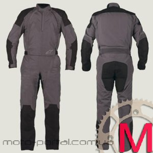 Мотокомбинeзон Alpinestars Oversuit