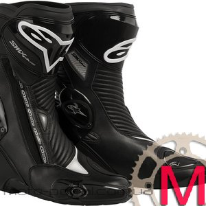 Мото обувь Alpinestars S-mx Plus