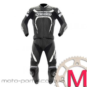 Мотокомбинeзон Alpinestars Motegi 2pc