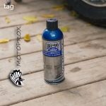 Смазка цепи Bel-Ray Blue Tac Chain Lube (400мл) White